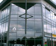 Avtosalon Renault Levec